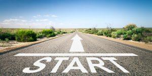 شروع کردن مهمتر است یا از کجا شروع کردن