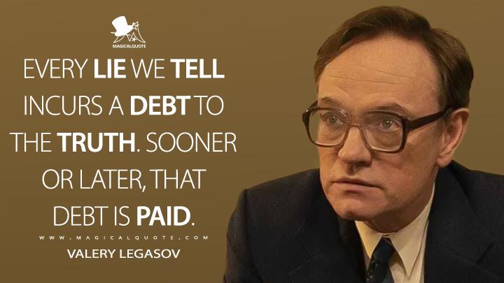 دروغ، بدهی فنی